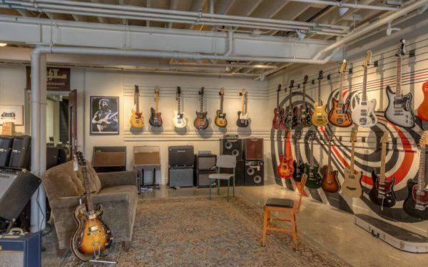 omaha ground floor guitars